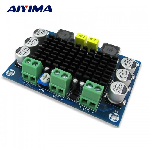 Aiyima Audio Amplifier Board Mono Amplifiers