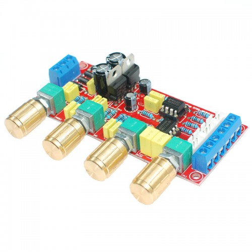 Amplifier Preamplifier Volume Control Board product