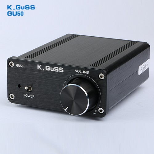 NEW K class Mini borne audio power amplifier