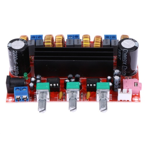 Sound Quality Power Amplifier Board Channel Power Amplifier
