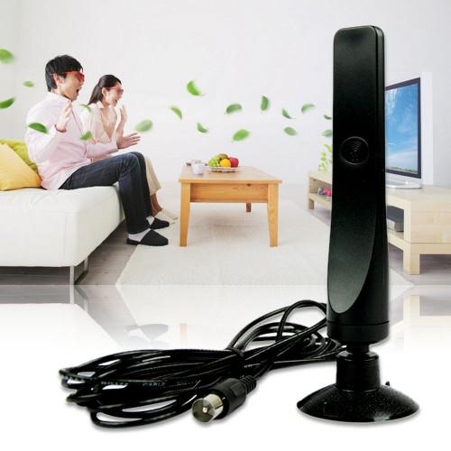 Aerial TV Antenna For DVB TV HDTV Digital Freeview HDTV Antenna Booster