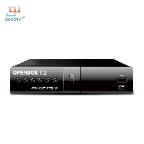 OPENBOX DVB HD MPEG 4 USB DVB Smart TV BOX Digital Smart TV Receiver