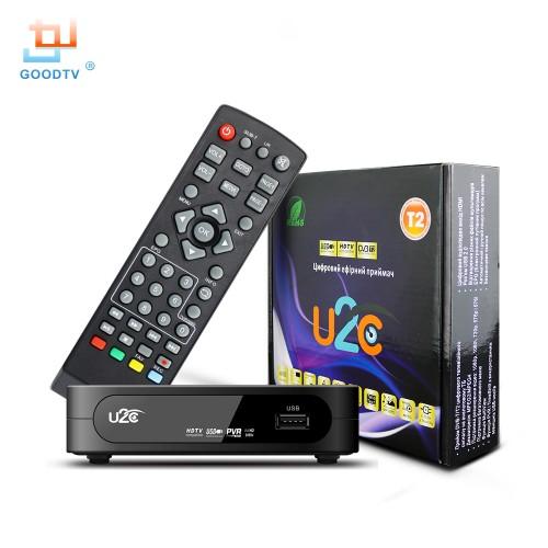 Smart TV Box HDMI DVB HD TV Digital