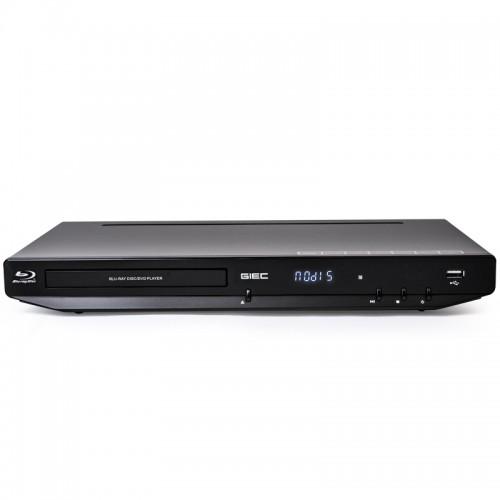 3D USB External Blu Ray Portable DVD Player HDD Players Media Player DVD Portatil Disk