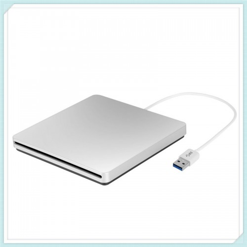 DVD driver of the external channel of the ultra slim external