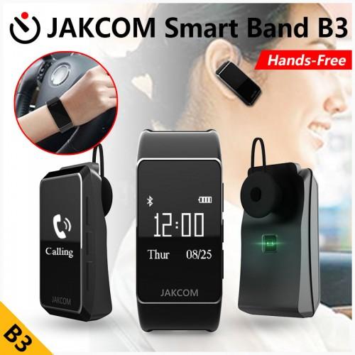 Jakcom B3 Smart Band New Product Of Blu Ray
