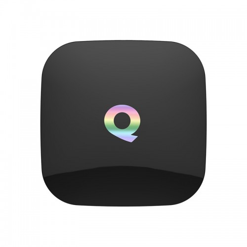 Q Box Android 5 2GB RAM 16GB ROM Smart TV Box