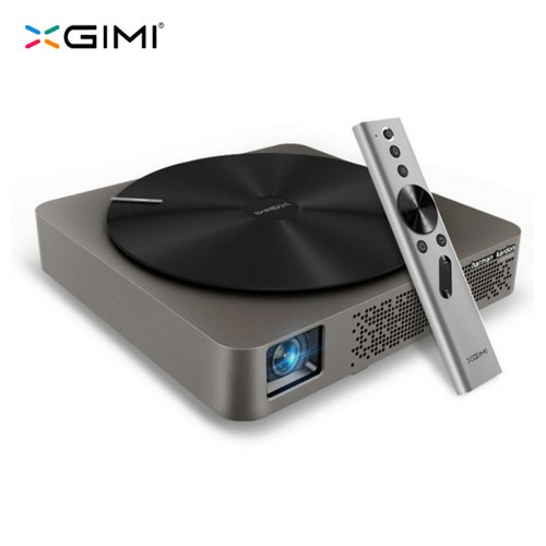 DLP Projector 3D Android Dual WIFI HDMI Full HD Projector