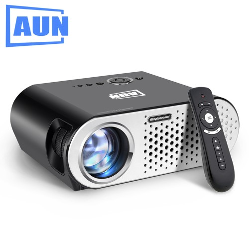 Projector Lumen Optional Android Projector Air Mouse Bluetooth