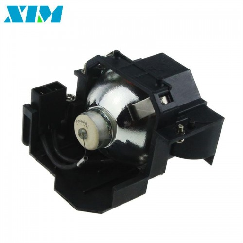 Replacement Lamp with housing for Projector Epson