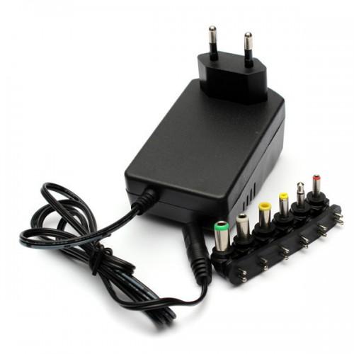 High Quality Universal EU Adaptor Plug Power Supply