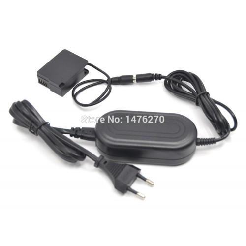 camera Power Adapter DMW battery dc coupler for Lumix