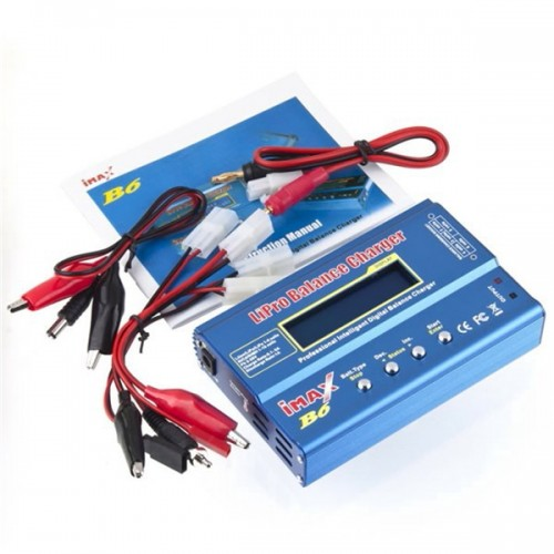 Good Quality imax mini Lipro Battery