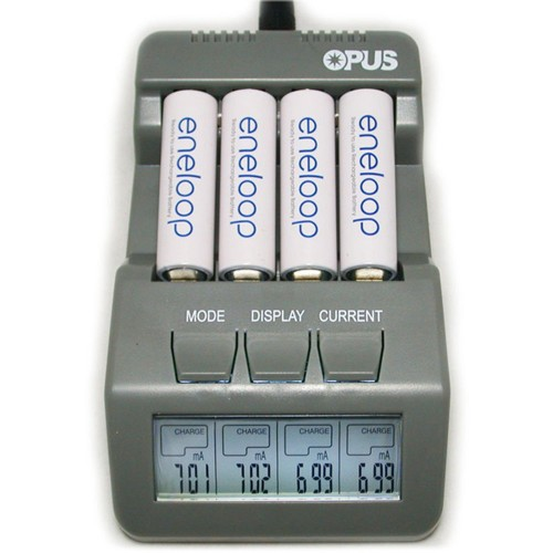 ZEEPIN Original Opus BT C700 LCD Digital Intelligent