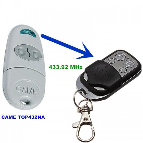 Copy Duplicator remote control Universal Garage Door Gate Fob Remote