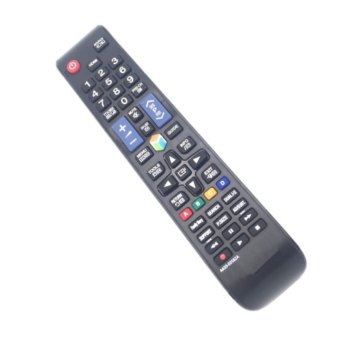 LCD TV REMOTE CONTROL FOR SAMSUNG LCD LED Smart TV