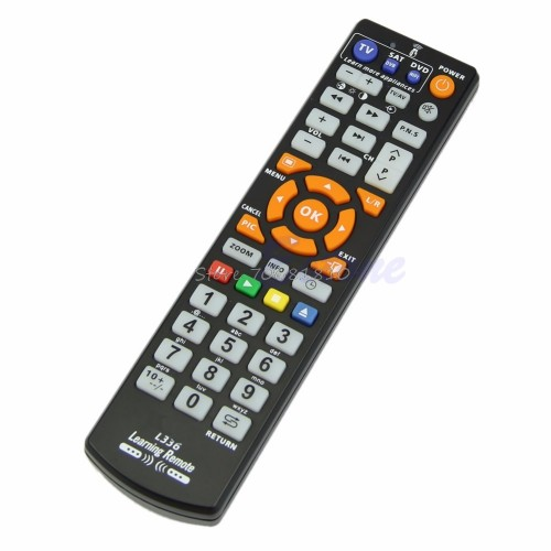Universal Smart Remote Control Controller With Learn Function For TV CBL DVD