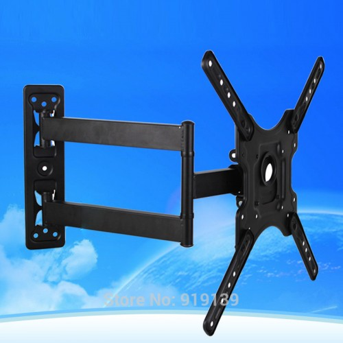 Mount TV Wall Bracket Easy Hanger To HDTV Flat Panel Television
