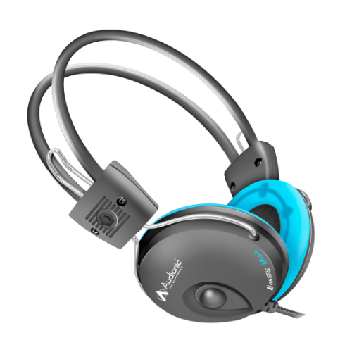 Audionic Music Notes MN-668 Fragrant Headphones