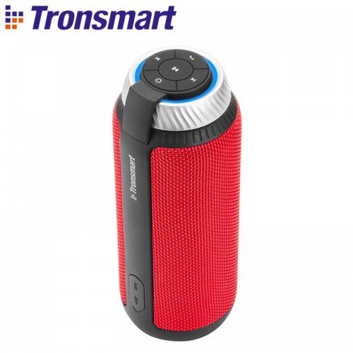 Tronsmart Element T6 Bluetooth Speaker 25W Portable Speaker with 360 Stereo Sound Soundbar Column for Music
