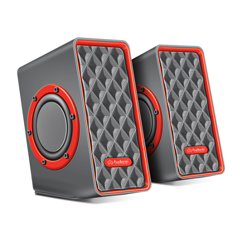 Audionic Octane U-25 Portable Speakers