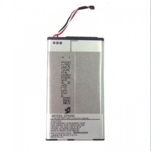 2210mAh Rechargeable Battery Power Pack replacement for Sony PlayStation PS Vita