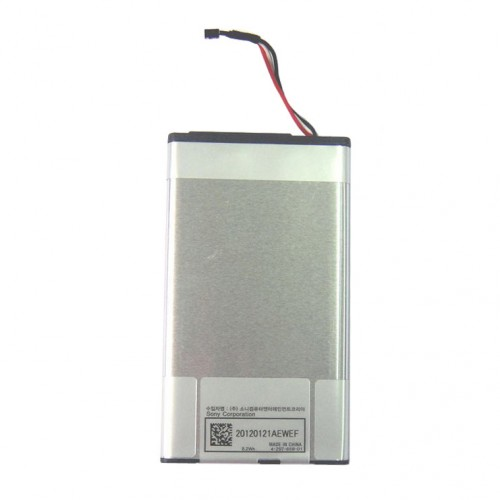 2210mAh Rechargeable Li ion Battery Pack for Sony PS Vita 1000 Console