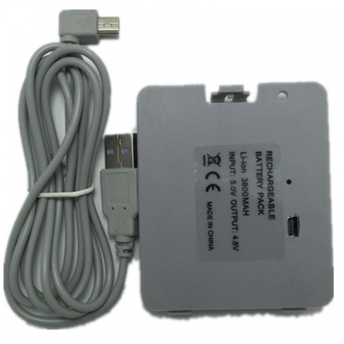 3800mAh Rechargeable Battery with Charger Cable Fit Balance Board