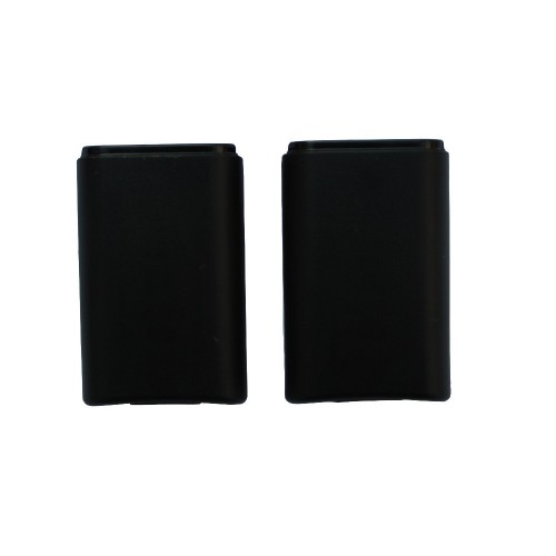 Black Rechargeable Battery Pack for Microsoft Xbox 360 Wireless Controller