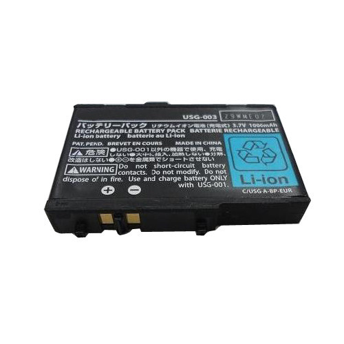 High Quality 840mAh Rechargeable Battery Pack Replacement