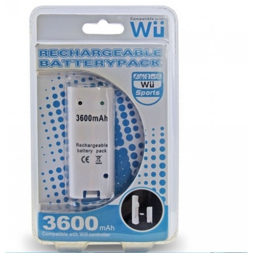 original package 3600mAH Rechargeable Battery Charger Cable for Remote Controller