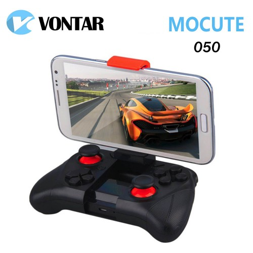 Original MOCUTE  Bluetooth Game Pad Joystick iOS Andriod Tablet Windows
