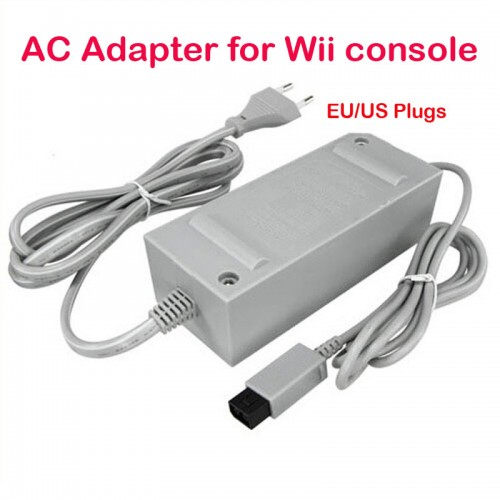 Plug Home Wall Power Supply AC Charger Adapter