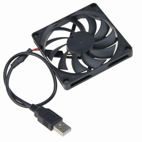 Gdstime Brushless Cooling Cooler  Computer Case Fan