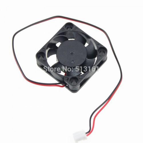 Gdstime Small Mini Brushless Cooler Cooling Fan