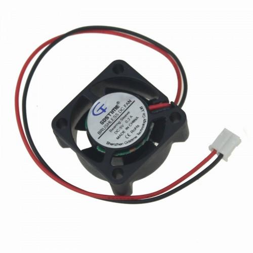 Gdstime lot Micro 5V DC Brushless Cooling Fan Cooler