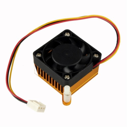 Welcoming Cooling Fan Heatsink Pure Northbridge Cooler for Computer