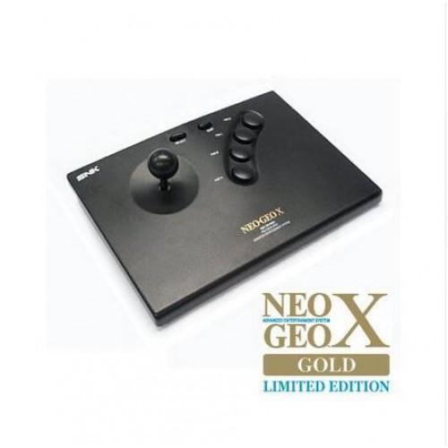 For NeoGeo X Arcade Stick