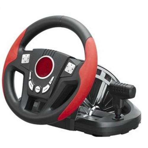 Genuine vibration computer simulation driving the car school car game steering wheel Need