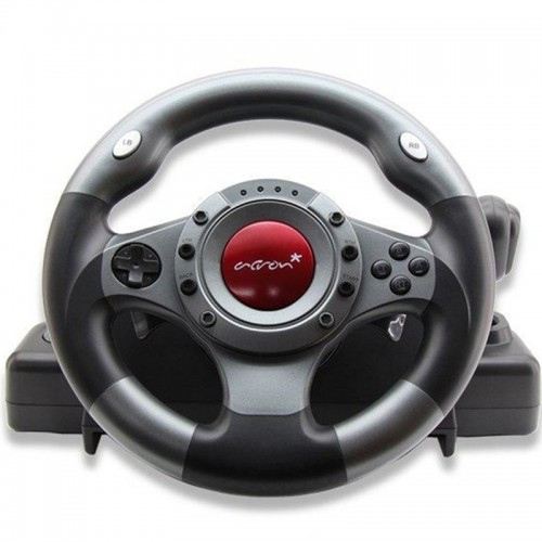 PC simulation computer game steering wheel vibration supports 360 free driver driving the car to learn