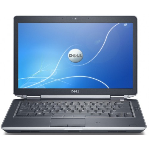 Used DELL Latitude E6430 Core I5 – 3rd Generation