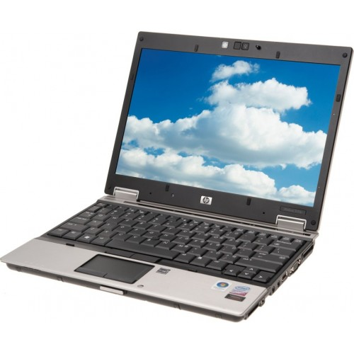Used HP EliteBook 2540p Core I5, 2GB Ram, 250GB HDD