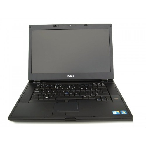 Used Dell Latitude E6510 Core i5