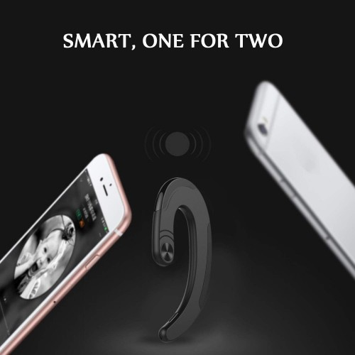 HBQ-Q25 Cordless Headphones Wireless Bluetooth Earphones Bluetooth Sports Headset