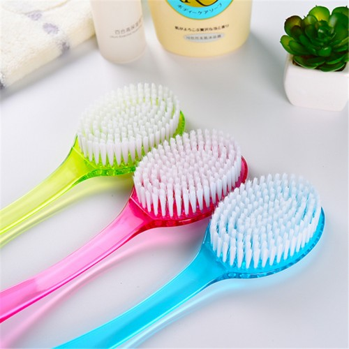 Bath Brush Scrub Skin Massage Health Care Shower Rubbing Brush Exfoliation Brushes Body