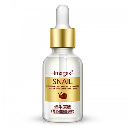 New Snail Extract Anti Wrinkle and Eye Bag Hyaluronic Acid Eye Cream Remove Dark Circles