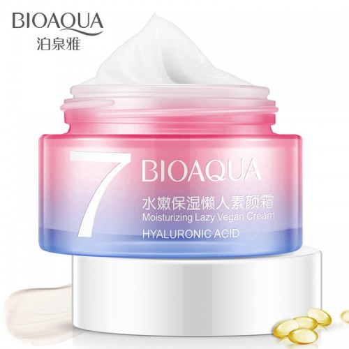V7 Whitening Day Cream Face Cream Moisturizier Dark Spot Freckle Cream Skin Whitening Anti Aging Concealer