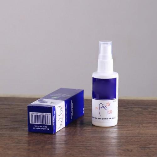 Foot Shoe Deodorant Spray Heel Tastic Foot Massage Cream Feet Care Antiperspira Anti foot Odor Bactericidal.