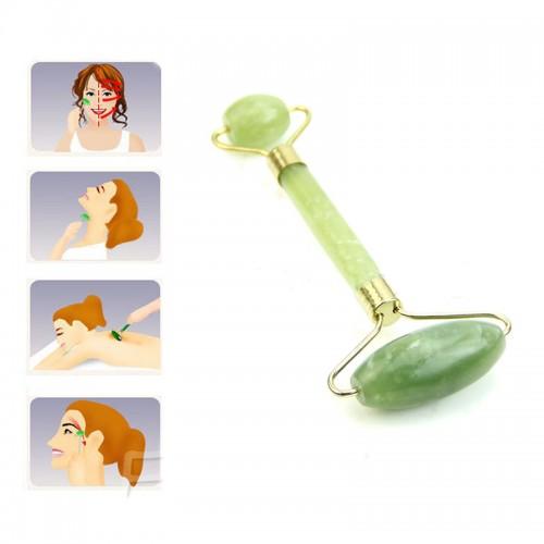 Beauty Jade massage facial massage beauty massage roller FM0513