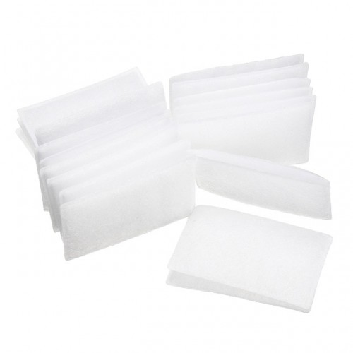 20pcs Disposable Universal Replacement Filters Disposable Cotton Filter For ResMed S9 S10 Medical Ventilator CPAP Sleep